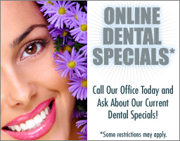 Schertz Dental Specials Discount Coupon